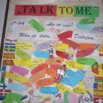 Európsky deň jazykov na našej škole