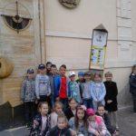 Návšteva Bábkového divadla Laktibrada a Lomidrevo