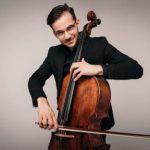 HODINA S HOSŤOM 3 – JÁN BOGDAN, violončelo