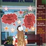 Školský časopis Trdielko 2019/20