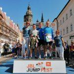 Projekt JBL JUMP FEST